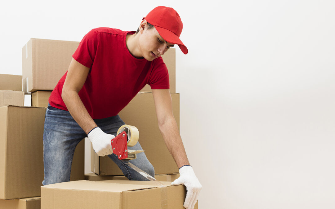 10 Packing Tips to Help Make Your Move Easier