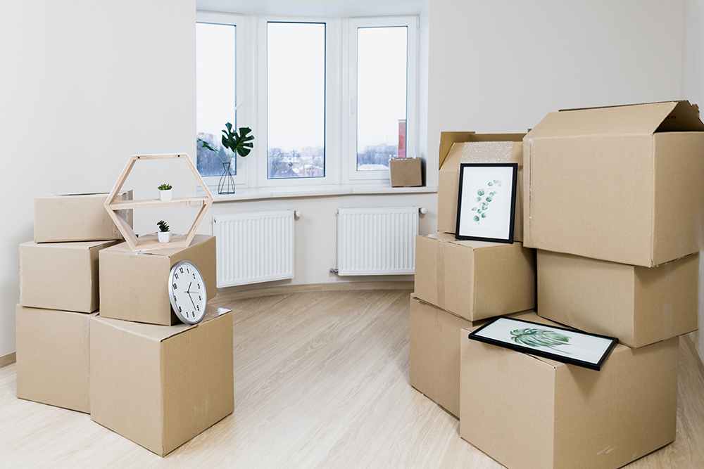 7 Tips on Packing Fragile Items Before Your Move