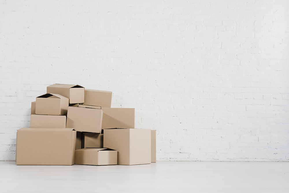 5 Advantages of Renting a Storage Space While Moving