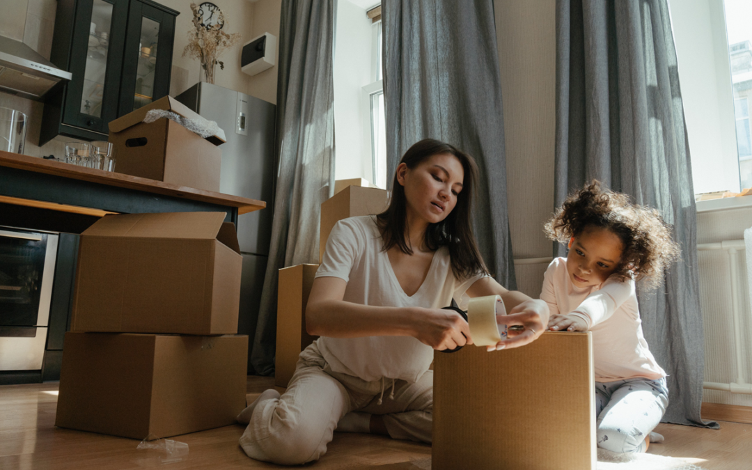 How to Prepare Your Child to Move out of the House