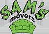 Sam's Movers Inc.