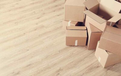Six Essential Things You Shouldn't Forget When Moving