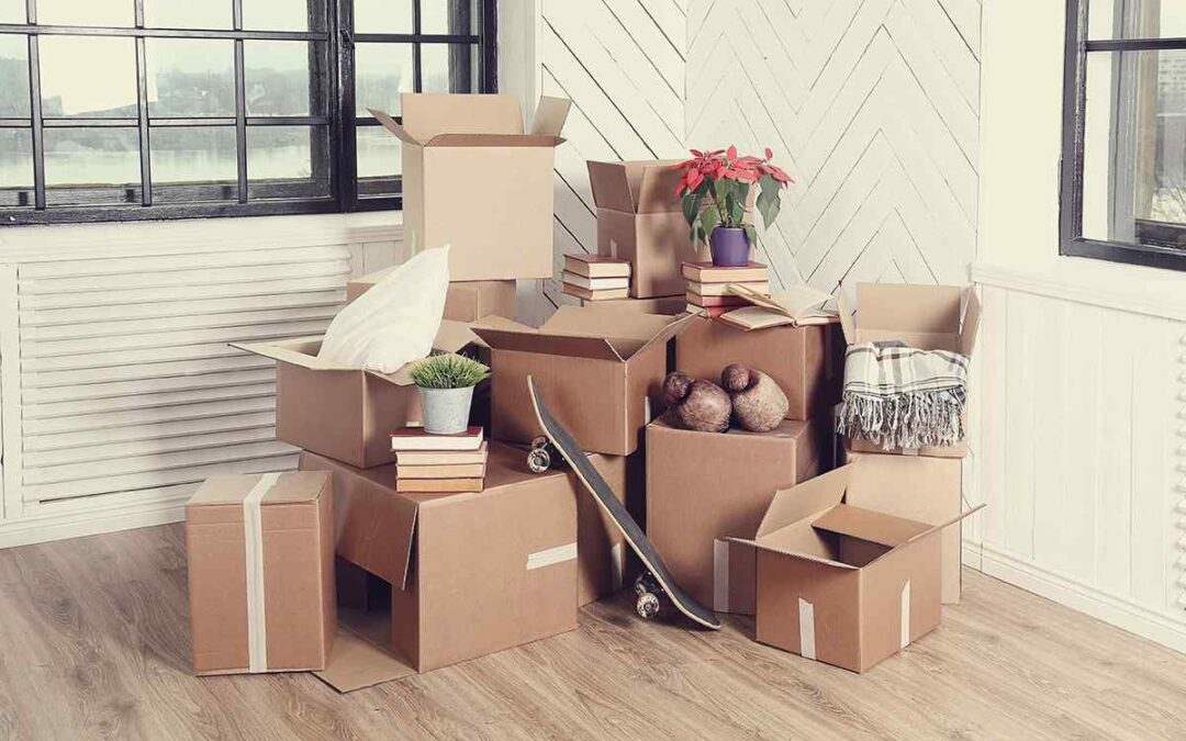 Stuff for Sale: Here's How You Can Sell Your Things Before a Move