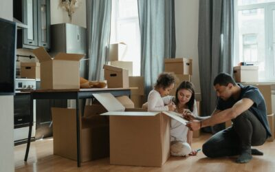 6 Things to Look for When Hiring a Long Distance Moving Company