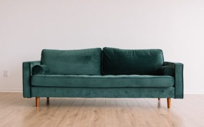 A Guide on How to Move Large Furniture Safely and Efficiently