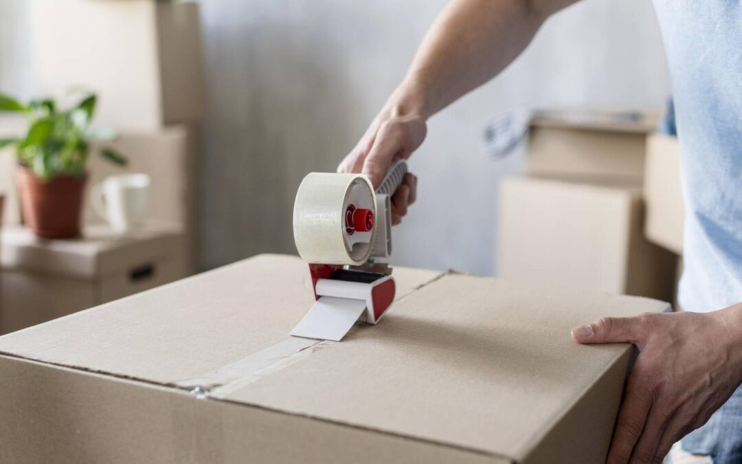 A Quick Guide on How to Estimate the Storage Unit Size You Need
