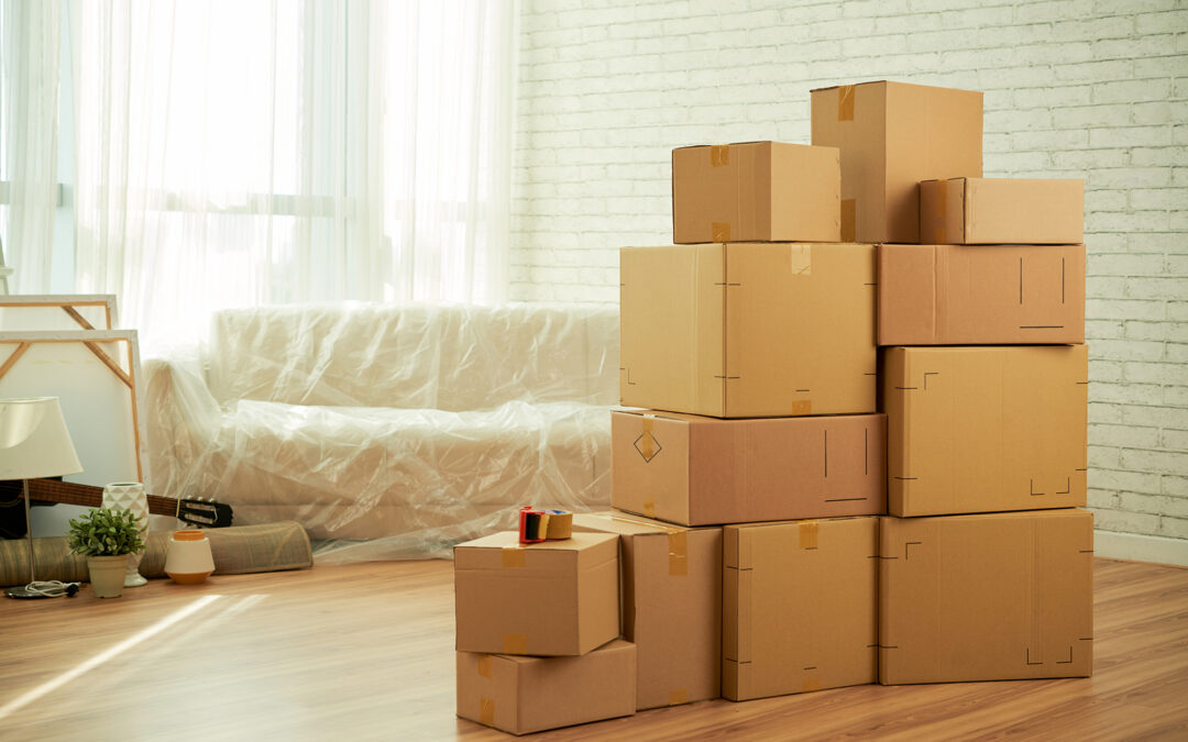 5 Challenges of Interstate Moving and How to Address Them