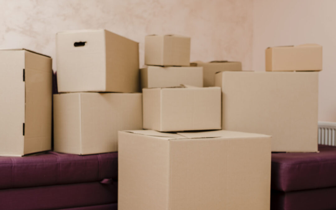 Four Tips on Choosing the Right Kind of Storage for Your Move
