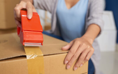 How Do Packing Services Work?