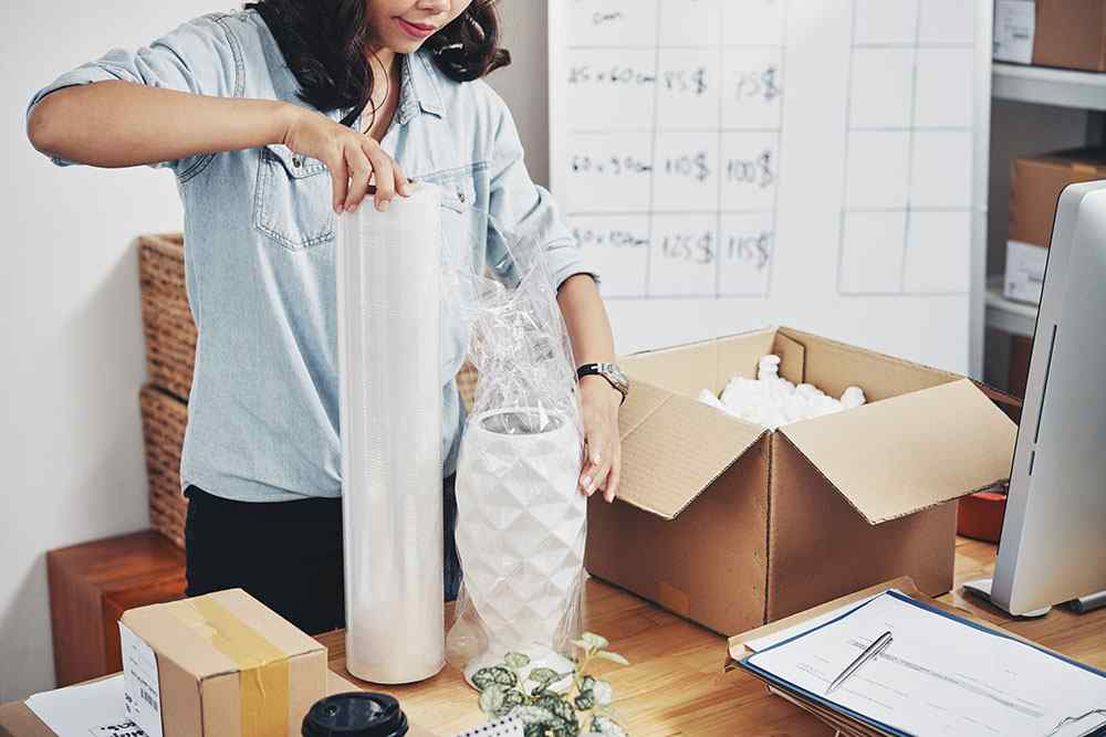 Understanding the Difference Between Full Packing and Partial Packing Services