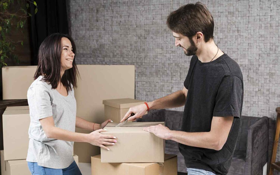 Mentally Preparing Yourself for a Move